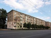 Казань, улица Павлюхина, дом 95. многоквартирный дом