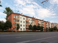 neighbour house: st. Pavlyukhin, house 99. Apartment house