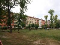 Kazan, Pavlyukhin st, house 99. Apartment house