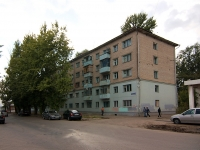 neighbour house: st. Pavlyukhin, house 103. Apartment house