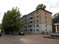 Казань, улица Павлюхина, дом 103. многоквартирный дом