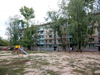 喀山市, Pavlyukhin st, 房屋 103. 公寓楼