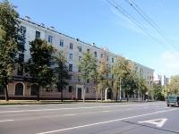 Казань, улица Павлюхина, дом 104. многоквартирный дом