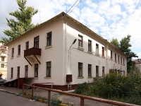 neighbour house: st. Pavlyukhin, house 106Б. Apartment house