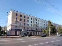 neighbour house: st. Pavlyukhin, house 106. Apartment house