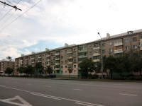 neighbour house: st. Pavlyukhin, house 114. Apartment house