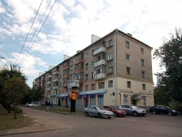 neighbour house: st. Pavlyukhin, house 116. Apartment house