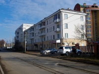 neighbour house: st. Pavlyukhin, house 100. Apartment house