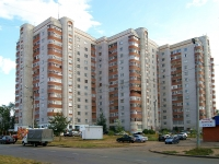 neighbour house: avenue. Pobedy, house 15 к.2. Apartment house
