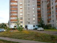 Казань, Победы проспект, дом 15 к.3. многоквартирный дом