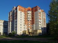 Казань, Победы проспект, дом 18А. многоквартирный дом