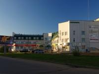 Казань, Победы проспект, дом 18Б. магазин