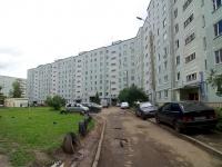 Казань, Победы пр-кт, дом 40