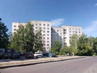 喀山市, Pobedy avenue, 房屋 47. 宿舍
