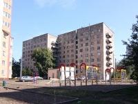 Kazan, Pobedy avenue, house 47. hostel