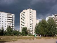 Казань, Победы проспект, дом 62/4. многоквартирный дом