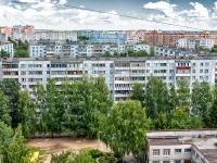 Казань, Победы пр-кт, дом 66