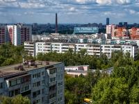 Казань, Победы пр-кт, дом 68