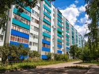 Казань, Победы пр-кт, дом 72
