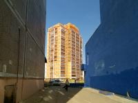 喀山市, Pobedy avenue, 房屋 126А. 公寓楼