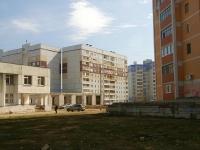 Kazan, Pobedy avenue, house 132. Apartment house