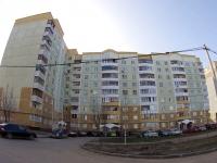 喀山市, Pobedy avenue, 房屋 158 к.1. 公寓楼