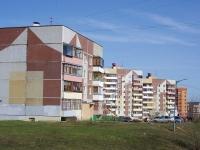 喀山市, Pobedy avenue, 房屋 172 к.1. 公寓楼