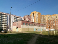 Казань, Победы проспект, хозяйственный корпус