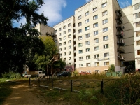 neighbour house: st. Bratiev Kasimovykh, house 6. Apartment house