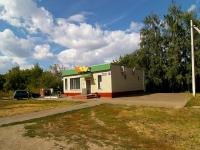 喀山市, Bratiev Kasimovykh st, 房屋 11. 商店