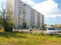 Kazan, Bratiev Kasimovykh st, house 21. Apartment house