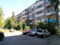 neighbour house: st. Bratiev Kasimovykh, house 34. Apartment house