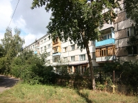 neighbour house: st. Bratiev Kasimovykh, house 44. Apartment house