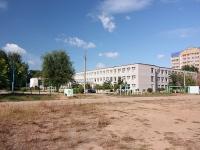 Казань, лицей №83, улица Братьев Касимовых, дом 52