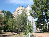 neighbour house: st. Bratiev Kasimovykh, house 54. Apartment house