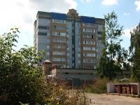 喀山市, Bratiev Kasimovykh st, 房屋 54. 公寓楼