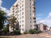 neighbour house: st. Bratiev Kasimovykh, house 56. Apartment house