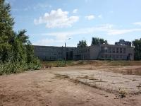 Казань, школа №95, улица Братьев Касимовых, дом 68