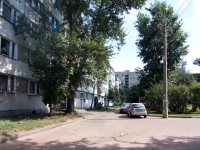 喀山市, Bratiev Kasimovykh st, 房屋 74. 公寓楼