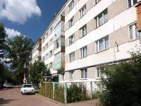 Казань, улица Братьев Касимовых, дом 74. многоквартирный дом