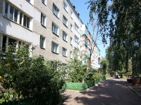 neighbour house: st. Bratiev Kasimovykh, house 76. Apartment house