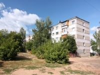 neighbour house: st. Bratiev Kasimovykh, house 78. Apartment house