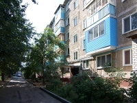 neighbour house: st. Bratiev Kasimovykh, house 88. Apartment house