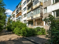 neighbour house: st. Bratiev Kasimovykh, house 66. Apartment house