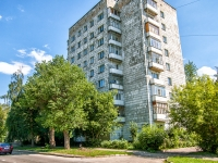 neighbour house: st. Bratiev Kasimovykh, house 70. Apartment house