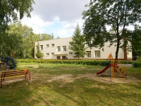 neighbour house: st. Rikhard Zorge, house 2А. hospital Городская клиническая больница №18, Детское отделение