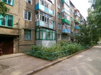 neighbour house: st. Rikhard Zorge, house 2. Apartment house