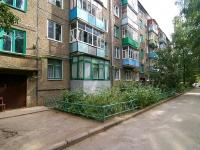 Казань, улица Рихарда Зорге, дом 2. многоквартирный дом