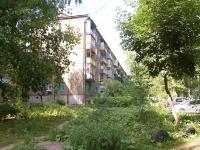 Казань, улица Рихарда Зорге, дом 9. многоквартирный дом