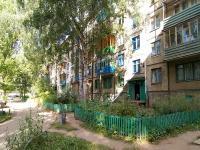 Казань, улица Рихарда Зорге, дом 11. многоквартирный дом